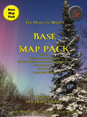 Map Pack Cover